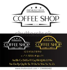 Find Coffee Logo Retro Design stock images in HD and millions of other royalty-free stock photos, illustrations and vectors in the Shutterstock collection. Thousands of new, high-quality pictures added every day. Premium Coffee, Coffee Logo, Retro Logos, Special Promotion, Retro Design, High Quality Images, New Pictures, Vectors, Royalty Free Stock Photos