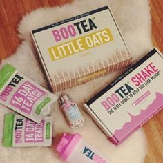 Love everything Bootea