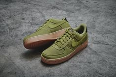 super popular 9c402 4df18 Elevate Your Look With the Nike Air Force 1  07 LV8 Style Gum Pack