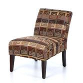 Found it at Wayfair - San Augustine Fabric Slipper Chair