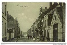 Ninove - Dreefstraat