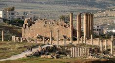 TEMPLE OF ARTEMIS, ANCIENT GREEK TEMPLE IN TURKEY