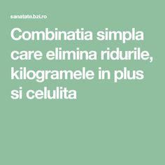 Combinatia simpla care elimina ridurile, kilogramele in plus si celulita Shake, Coffee, Coffee Cafe, Smoothie, Kaffee, Cup Of Coffee, Coffee Art, Cocktail