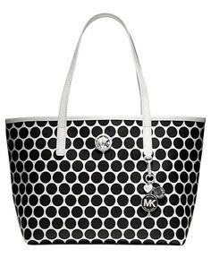 MICHAEL Michael Kors Handbag, Kiki Small  -