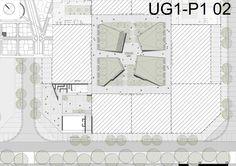 Galería de Primer lugar en III concurso nacional de viviendas para futura Villa Olímpica JOJ 2018 / Buenos Aires - 8