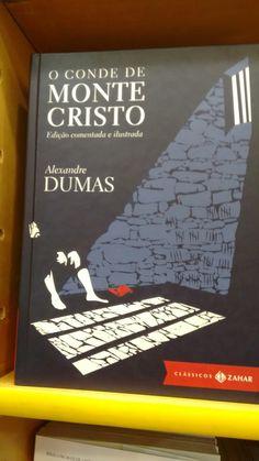 O Conde de Monte Cristo ~ Alexandre Dumas