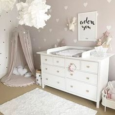 How to Design a Neutral Gender Nursery - Children's Spaces - Babyzimmer Baby Bedroom, Baby Room Decor, Nursery Room, Girls Bedroom, Bedroom Ideas, Trendy Bedroom, Nursery Themes, Master Bedroom, Bedroom Decor