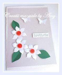 card Wedding Invitations, Frame, Cards, Ideas, Home Decor, Picture Frame, Decoration Home, Room Decor, Wedding Invitation Cards