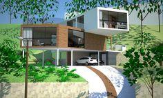 Casa Japi, Condomínio Capital Ville em Cajamar | Aresto