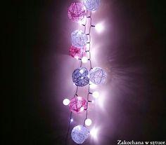 #lights 🎄  #christmas #bożenarodzenie  #christmastime #cottonballs #diy #zakochanawsztuce