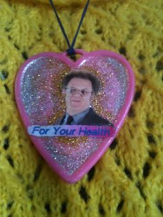Steve Brule   For your health  OH.MY.GOD!!!