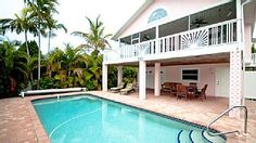 $1600 April 11 - 18 QUIET BEAN POINT, POOL, BEACHVacation Rental in Anna Maria from @homeaway! #vacation #rental #travel #homeaway