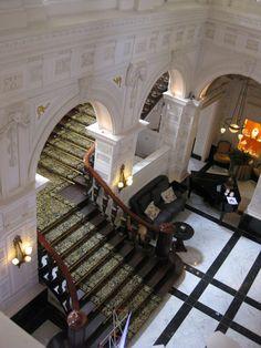 Hal Amstel Hotel