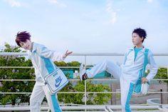 Hajime Iwaizumi(Haikyuu!!)   G - WorldCosplay