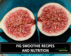 I had never tasted a fresh fig until just a couple years ago, and I was hooked. Naturally, I wanted to try a green smoothie with fig! Fresh figs are a good base fruit for a smoothie, especially when used with other base fruits like banana and peach. Figs can have a mild flavor so …