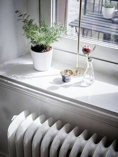 Cool Decor With White Color 4