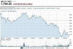 Turbulencias del mercado opacan el optimismo de la Fed y bolsas caen a mínimos anuales 24 de abril de 2014