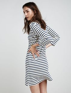 Madewell New Arrivals #stripes