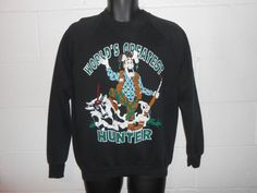 Check out this item in my Etsy shop https://www.etsy.com/listing/270158512/vintage-90s-worlds-greatest-hunter-deer