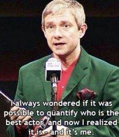 *applause*