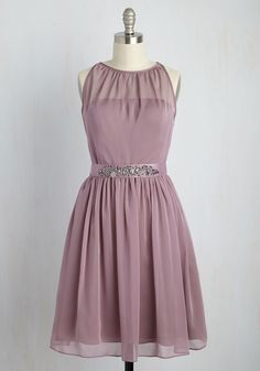 Exquisite Difference Dress