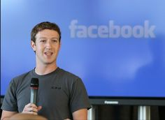 Mark Zuckerberg, The Man Who Changed Social Networking
