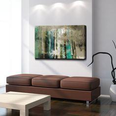 <li>Artist: Alexis Bueno</li><li>Title: Smash VI</li><li>Product type: Gallery Wrapped Canvas</li>