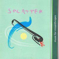 Spltatter - Music for misanthropes