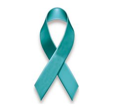 Teal ribbon is awareness for Ovarian Cancer, Cervical Cancer, PCOS, Fragile X Syndrome, Preventing Sexual Assault Ovarian Cancer Awareness, Cervical Cancer, Ovarian Cancer Ribbon, Polycystic Ovarian Syndrome, Teal Ribbon, Childhood Cancer, Awareness Ribbons, Pcos, Brownwood Texas