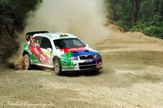 Luz Gallery-Stathis Panagiotopoulos - Old Rallys - Duval_Skoda Acropolis, Rally, In This Moment, Car, Lights, Automobile, Cars