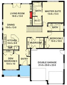 House plans 1200 to 1400 square feet bedroom 650 sq for 1200 square foot office plans