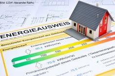 Vergessen sie auf keinen Fall den #Energieausweis für den Verkauf oder die Vermietung eines Hauses!
