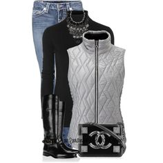 """""""Untitled #1978"""" by mzmamie on Polyvore"""