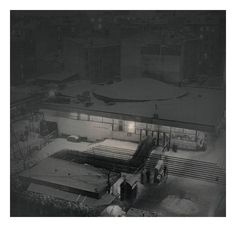 City of Shadows / Alexey Titarenko | Photographie
