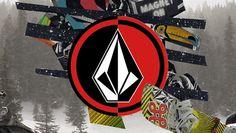 Bryan Iguchi & Jamie Lynn Volcom IP2 Parts - True Snowboarding Legends!!