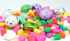 Jelly Belly Easter Deluxe Mix Gift Boxed $9.95 per Lb