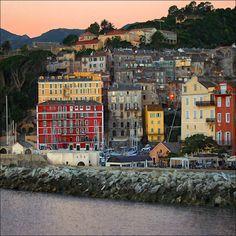 Bastia, Corse