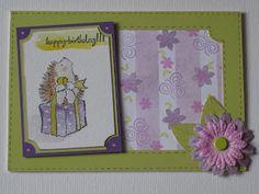 paperandco: Card Compleanno
