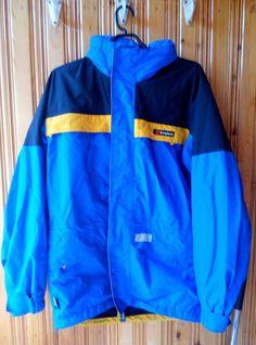 berghaus larca jacket