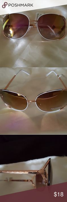 Rocawear sunglasses Brand new.   Special thanks to Amber Rose for modeling this. Rocawear Accessories Sunglasses