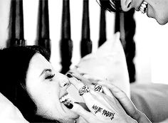 Juliet and Andy - ARGHHH Love this.  I love them together and I love her aswell