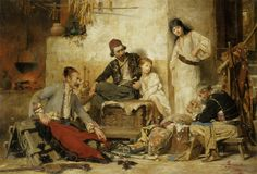 Alois Hans Schramm, Counting the Bounty