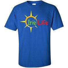 Irie Life® LogoTee