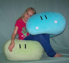 Clannad Dango Bean Bag Large Plush Toy | eBay
