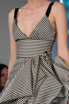 Oscar de la Renta SS 2013 Sophie Vallentin via Sophie Vallentin onto #Fashion-ivabellini