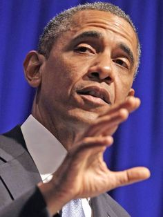 Barack Obama on tour as he tries to take credit for US economic fightback - Americas - World - The Independent