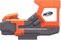 Nerf Gun- Modulus Red Dot Sight