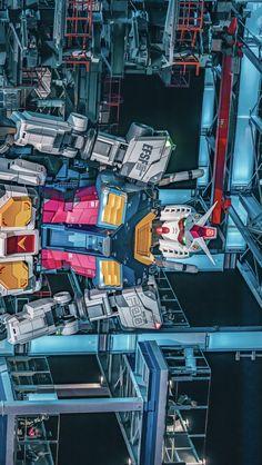 Arte Gundam, Gundam Wing, Gundam Art, Samurai, Fighting Robots, Gundam Wallpapers, Custom Gundam, Mecha Anime, Super Robot