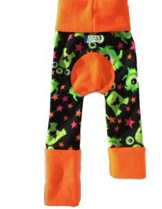 Multieyed Maxaloones Bum Pants / Monkey Butt by KiddieDudsByTrixie, $15.00