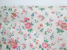 Tissu romanex Grand teint lavage [grand coupon] via un lundi ordinaire. Click on the image to see more!